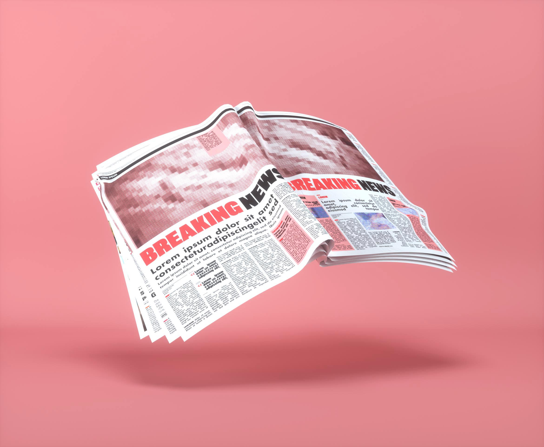 Extra! Extra! image