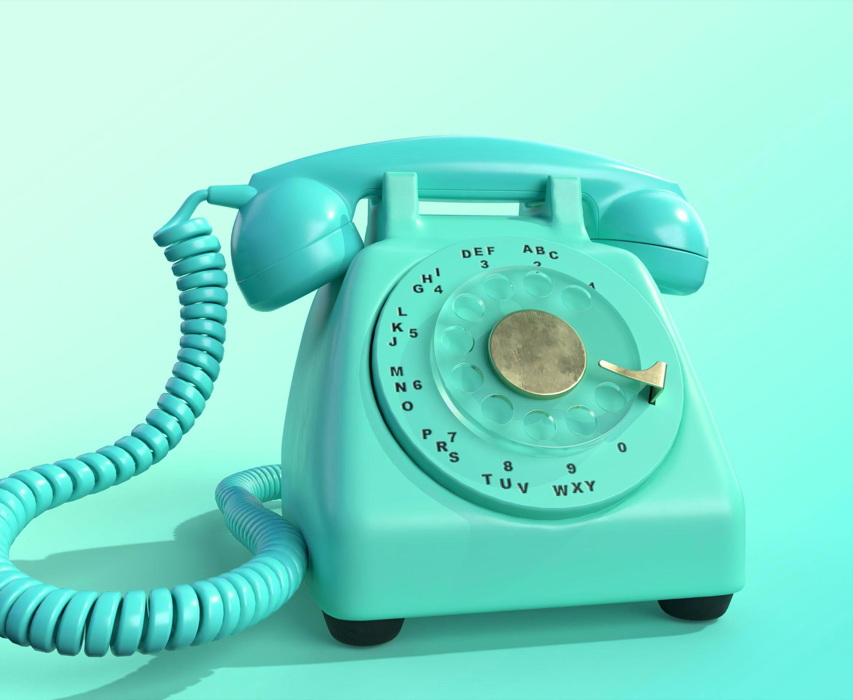 Telecom image
